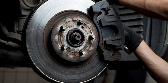 Brake Repair Phoenix , Az
