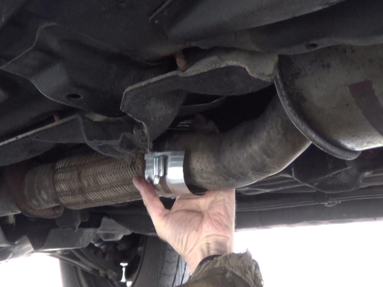 Emissions Testing Phoenix >> Professional Exhaust Repair Service | Phoenix AZ