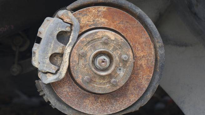 brake and auto repair service