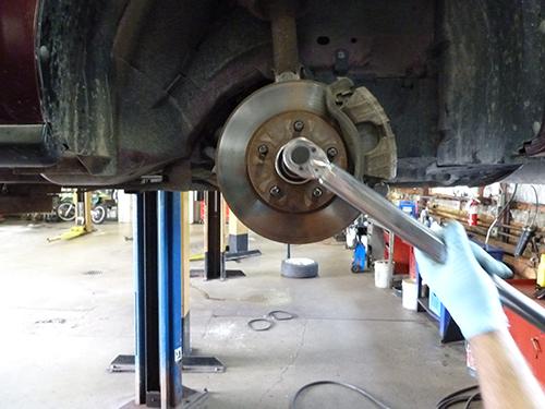 brake repair Phoenix ,Az