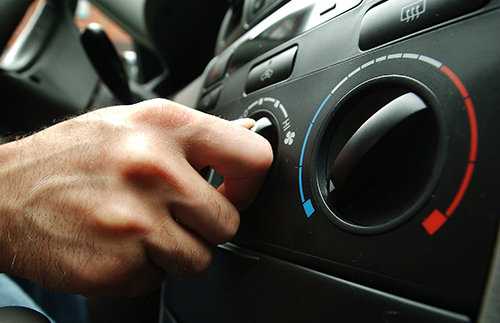 Car & Truck AC Repair