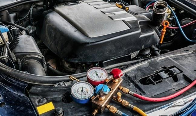 car and truck ac repair phoenix, AZ