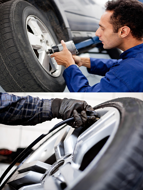 tire repair phoenix az